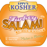 Kosher - Turkey Salami Wieners