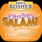 Kosher - Turkey Salami Wieners