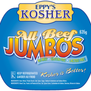 Kosher - All Beef Jumbos