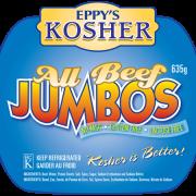 Kosher - All Beef Jumbos