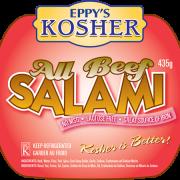 Kosher - All Beef Salami Wieners