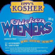 Kosher - Chicken Wieners