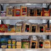 Kosher Store - Kosher Cheeses