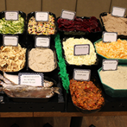 Kosher Store - Kosher Salads and Dips